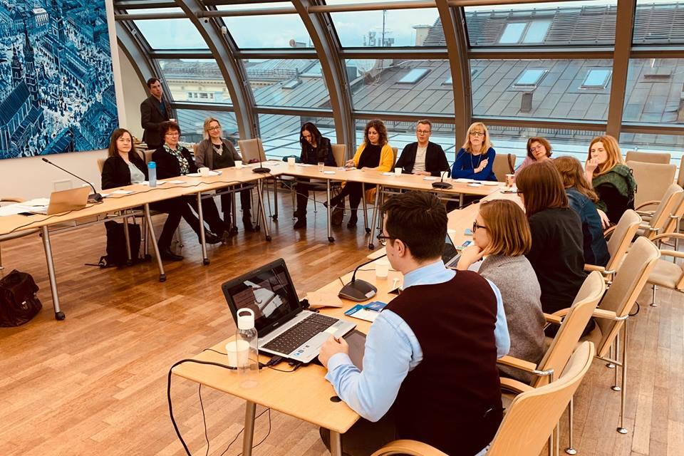 Walne Zebranie członków PSTK 2019